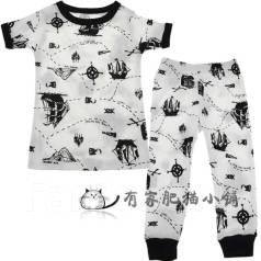 Пижамы. Рост: 60-68, 80-86 см. Под заказ