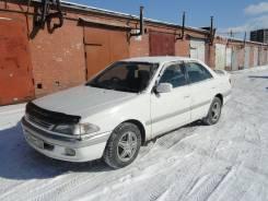 Toyota Carina. AT211, 7AFE