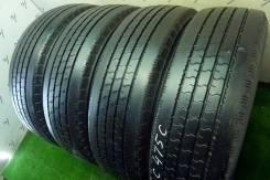 Dunlop SP LT 33. Всесезонные, 2010 год, износ: 30%, 4 шт