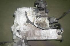 Механическая коробка переключения передач. Toyota Tercel Двигатель 5EFE