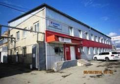Административное здание 845 кв. м. с зем. участком 8103 кв. м. Ул. Памятная, 12, р-н центральный, 845,0кв.м.