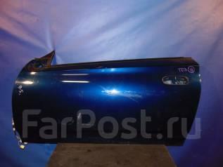 Дверь боковая. Toyota Celica, ZZT230, ZZT231 Двигатели: 1ZZFE, 2ZZGE