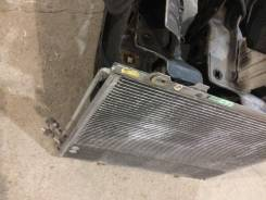 Радиатор кондиционера. Mercedes-Benz E-Class, W210
