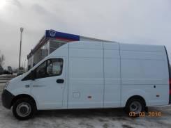 ГАЗ Газель Next. Продаж Цельнометаллического фургона ГАЗель NEXT, 2 776 куб. см., 2 500 кг.