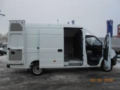 ГАЗ Газель Next. Продаж Цельнометаллического фургона Газель NEXT в Абакане, 2 776 куб. см., 2 500 кг.