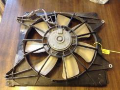 Вентилятор охлаждения радиатора. Mazda Mazda3, BL Mazda Mazda6, GH Honda CR-V Honda Accord Honda Civic