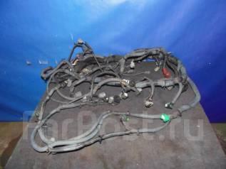 Проводка двс. Nissan Armada, TA60, JA60 Nissan Infiniti QX56, JA60 Infiniti QX56 Двигатель VK56DE