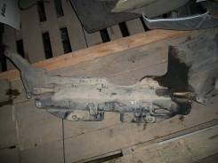 Защита двигателя. Honda CR-V, RD1