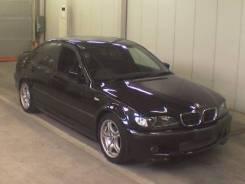 BMW 3-Series. E46, N42B20