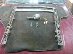 Мотор люка. Mitsubishi Galant