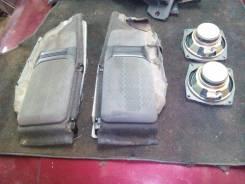Динамик. Mitsubishi Galant