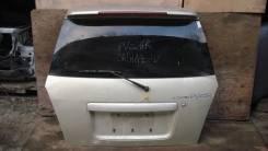 Дверь багажника. Daihatsu