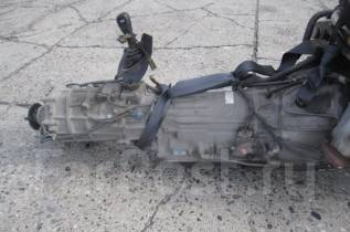 АКПП. Toyota Hilux Surf, KZN185, KZN185G, KZN185W Двигатель 1KZTE