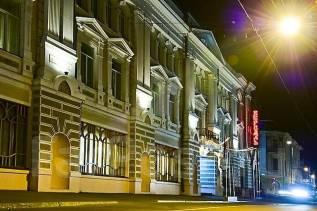 """Администратор гостиницы. ООО """" Гостиничный комплекс"""". Улица Светланская 10"""