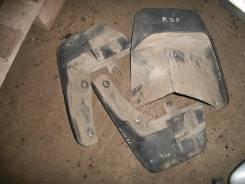 Брызговики. Honda CR-V, RD5