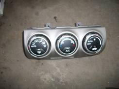Блок управления климат-контролем. Honda CR-V, RD5