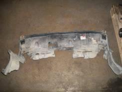 Защита двигателя. Honda CR-V, RD5