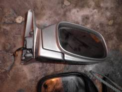 Зеркало заднего вида боковое. Toyota Chaser, GX90 Двигатель 1GFE