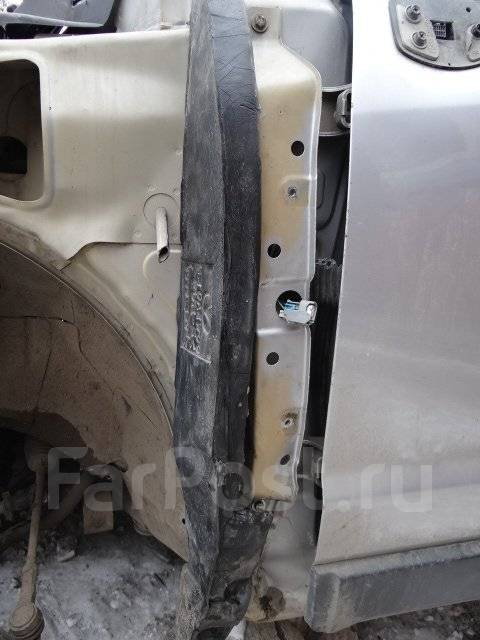 Крепление крыла. Opel Antara Daewoo Winstorm, KLAC Двигатель Z20S