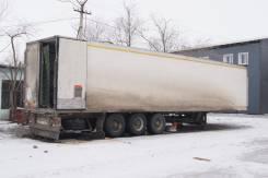 Schmitz Cargobull. Полуприцеп, 30 000 кг.