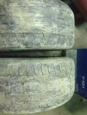 Bridgestone. Летние, 2008 год, износ: 100%, 2 шт