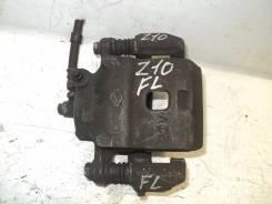Суппорт тормозной. Nissan Cube, AZ10, Z10 Nissan Hypermini, EA0 Двигатели: CGA3DE, CG13DE, EV