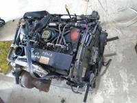 Двигатель. Ford Mondeo, B5Y, BWY, B4Y Двигатель FMBA N7BA. Под заказ