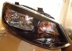 Фара правая VW Polo sedan