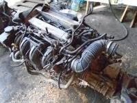 Двигатель. Ford Mondeo. Под заказ