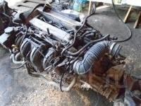 Двигатель в сборе. Ford Mondeo Двигатель DURATECHE. Под заказ