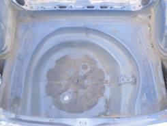 Панель пола багажника. Toyota Corolla, NDE120, CDE120, ZZE121, ZZE120 Двигатели: 1NDTV, 4ZZFE, 3ZZFE, 1CDFTV