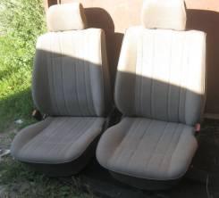 Сиденье. Volkswagen Passat
