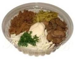 Салат «Причуда» (Готовые обеды)