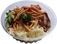 Салат «Сказка» (Готовые обеды)