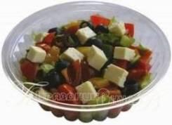 Салат «Греческий» (Готовые обеды)