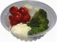 Салат «Лагуна» (Готовые обеды)