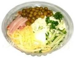 Салат «Вдохновение» (Готовые обеды)