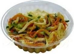 Салат «Шанхай» (Готовые обеды)