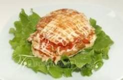 Мясо по-императорски (Праздничное меню)