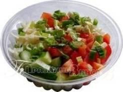 Салат «Мозаика» (Готовые обеды)