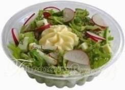 Салат «Весна» (Готовые обеды)