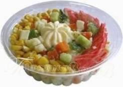 Салат «Итальянский» (Готовые обеды)