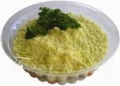 Салат «Мимоза» (Готовые обеды)