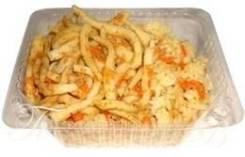 Плов с морепродуктами (Готовые обеды)