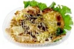 Курица запеченная по-французски с гарниром (Готовые обеды)