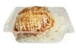 Мясо по-императорски с гарниром (Готовые обеды)