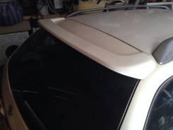Спойлер. Toyota Mark II Wagon Qualis Toyota Mark II