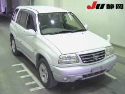 Рамка радиатора. Suzuki Escudo, TL52W, TA52W, TD02W, TD32W, TA02W, TD62W, TD52W, TX92W Двигатель J20A