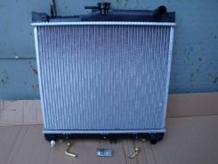 Радиатор охлаждения двигателя. Suzuki Jimny, JB23W, JB33W