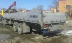 Грузоперевозки грузовик бортовой с краном